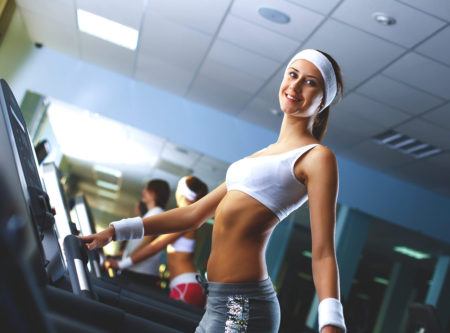 Benefits Of Cardiovascular Exercise!